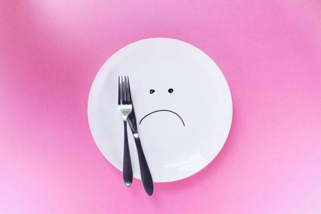 血糖値を下げる食事