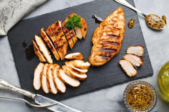 鶏もも肉 ダイエット