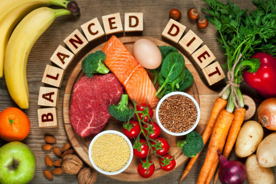 タンパク質摂取ダイエット